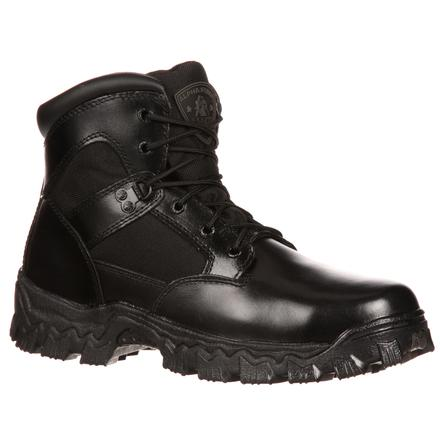 "Rocky AlphaForce 6"" Waterproof Duty Boot"