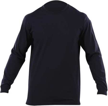 5.11 Professional T-Shirt L/S - Fire Navy