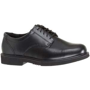 Class A Thorogood Plain Leather Academy Oxford