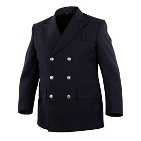 Class A Elbeco Top Authority 2-Pocket Double-Breasted Blousecoat