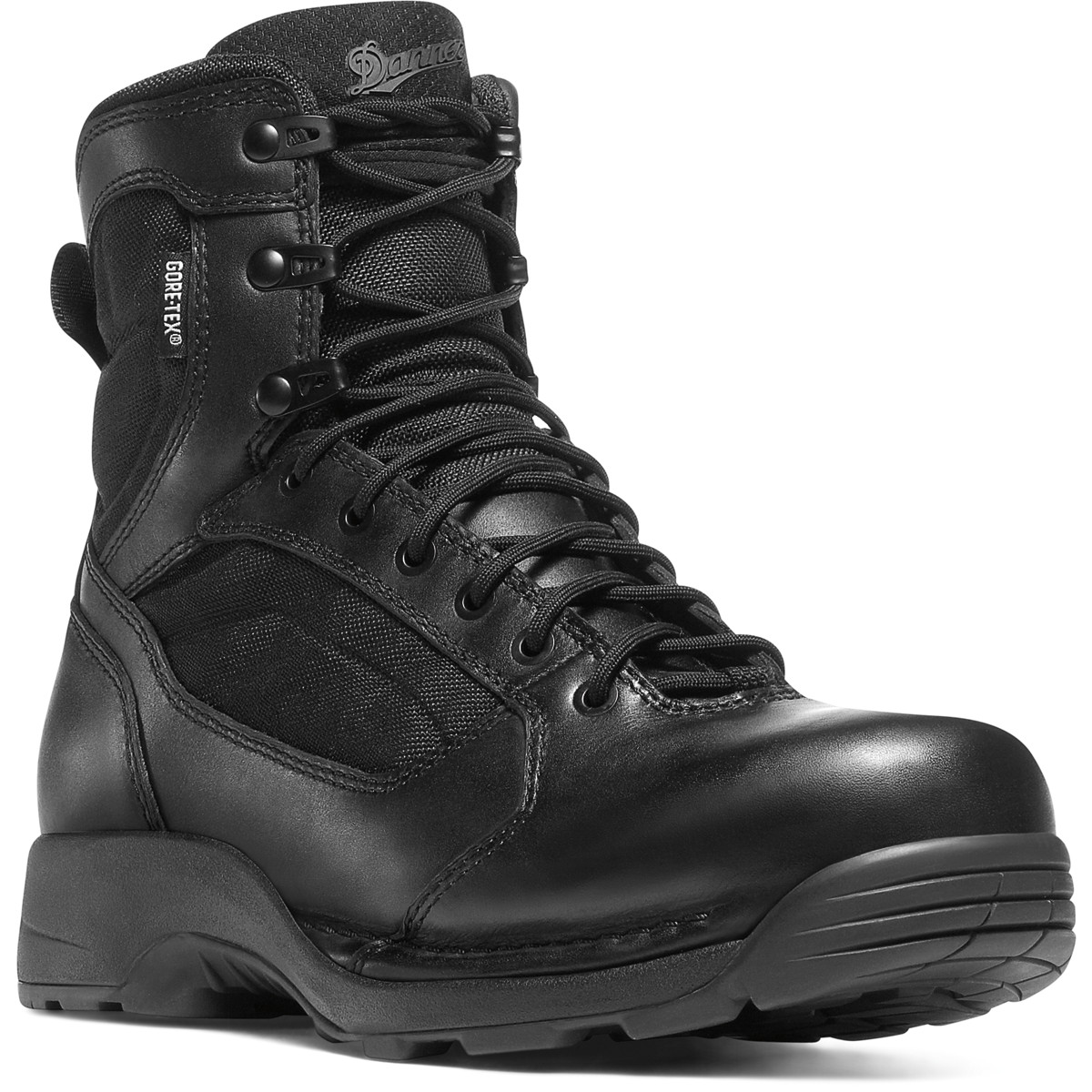 "Danner Striker Torrent 6"" Side Zip Waterproof"
